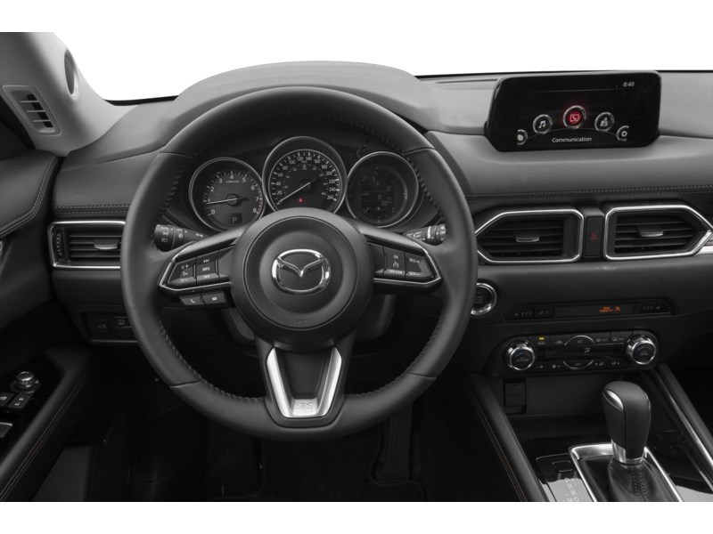 2017 Mazda CX-5 GT Interior Shot 3