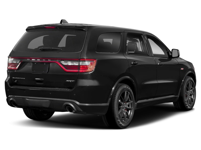 2018 Dodge Durango SRT Exterior Shot 2
