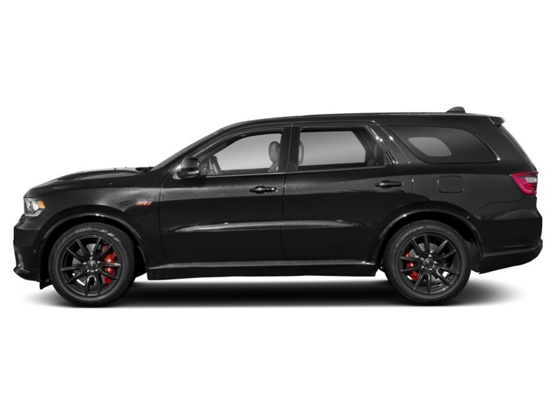 2018 Dodge Durango SRT Exterior Shot 7