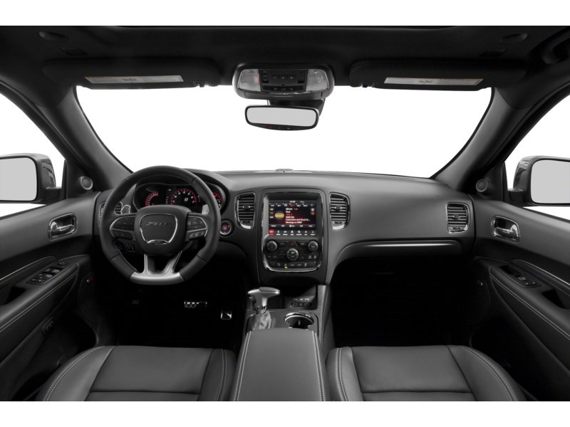 2018 Dodge Durango SRT Interior Shot 6
