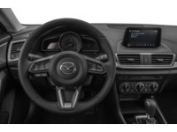 2018 Mazda Mazda3 GS Interior Shot 3