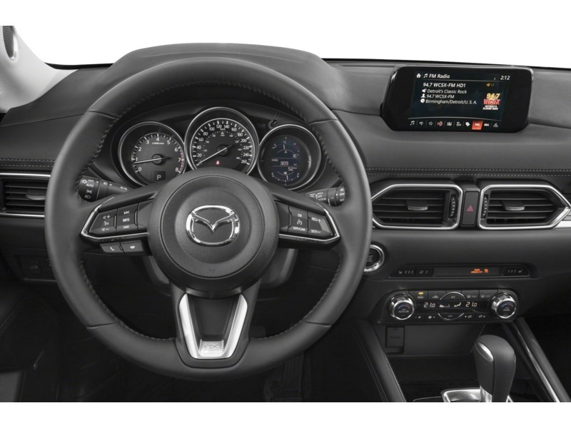 2018 Mazda CX-5 GT Interior Shot 3
