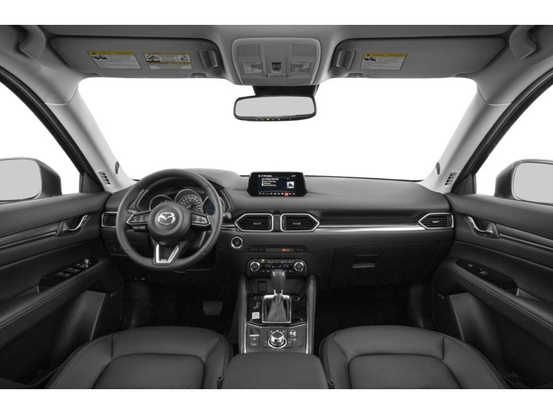 2018 Mazda CX-5 GT Interior Shot 6
