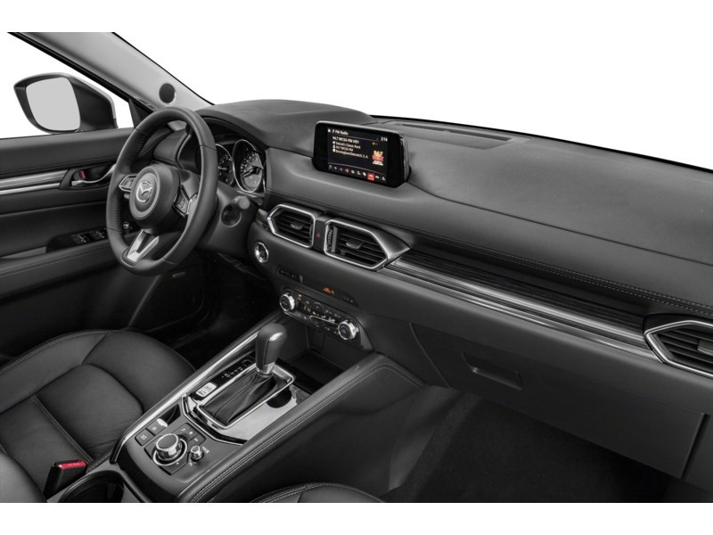 2018 Mazda CX-5 GT Interior Shot 1