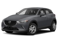 2018 Mazda CX-3 GS Exterior Shot 1