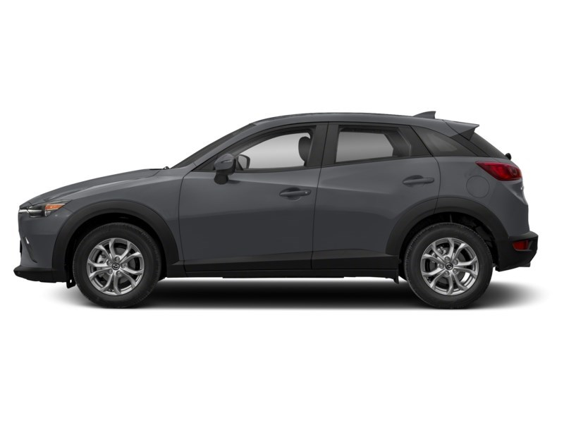 2018 Mazda CX-3 GS Exterior Shot 7
