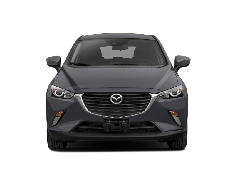 2018 Mazda CX-3 GS Exterior Shot 6