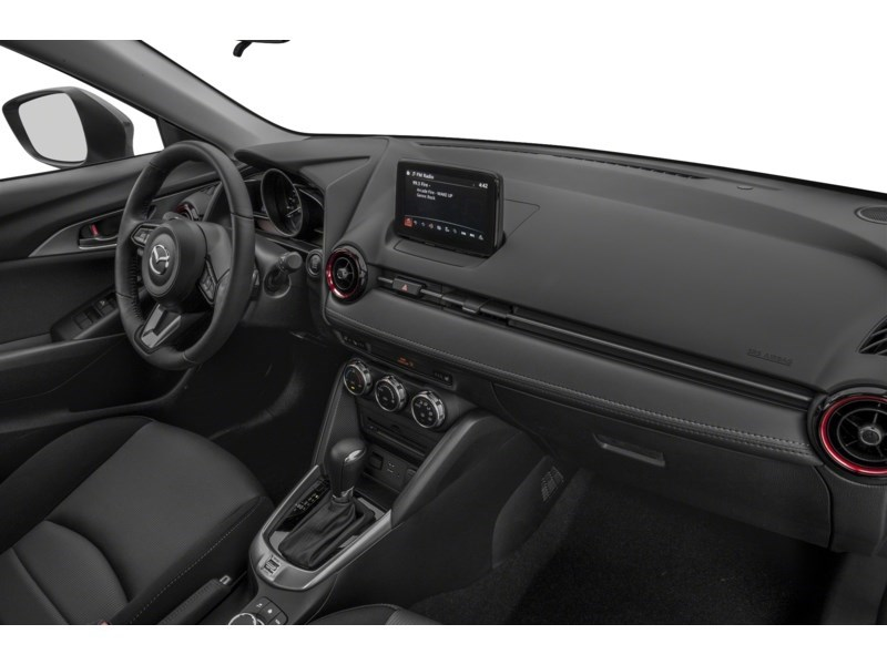 2018 Mazda CX-3 GS Interior Shot 1