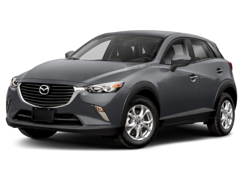 2018 Mazda CX-3 50th Anniversary Edition Exterior Shot 1