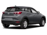 2018 Mazda CX-3 50th Anniversary Edition Exterior Shot 2