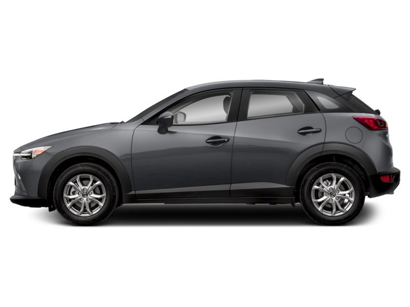 2018 Mazda CX-3 50th Anniversary Edition Exterior Shot 7