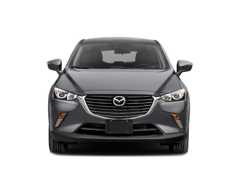 2018 Mazda CX-3 50th Anniversary Edition Exterior Shot 6