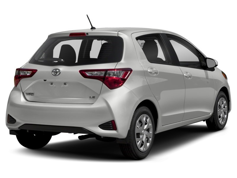 "2018 Toyota Yaris LE AUTOMATIC *LOWEST PRICE IN OTTAWA"" Exterior Shot 2"