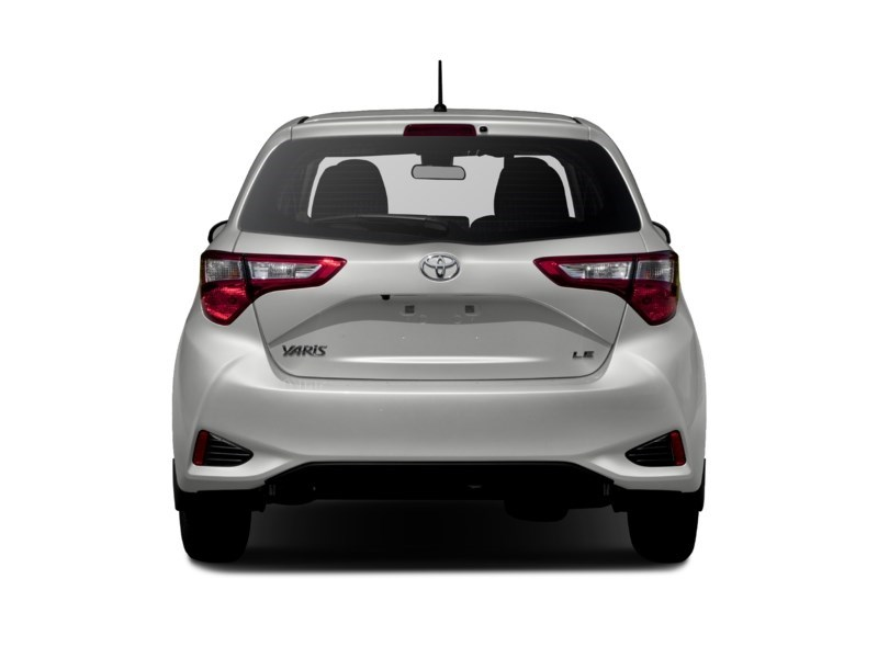 "2018 Toyota Yaris LE AUTOMATIC *LOWEST PRICE IN OTTAWA"" Exterior Shot 8"