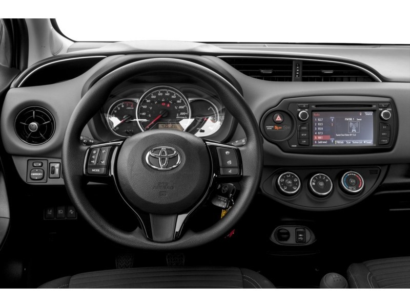 "2018 Toyota Yaris LE AUTOMATIC *LOWEST PRICE IN OTTAWA"" Interior Shot 3"