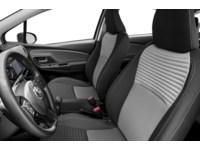 "2018 Toyota Yaris LE AUTOMATIC *LOWEST PRICE IN OTTAWA"" Interior Shot 4"