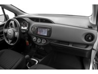 "2018 Toyota Yaris LE AUTOMATIC *LOWEST PRICE IN OTTAWA"" Interior Shot 1"