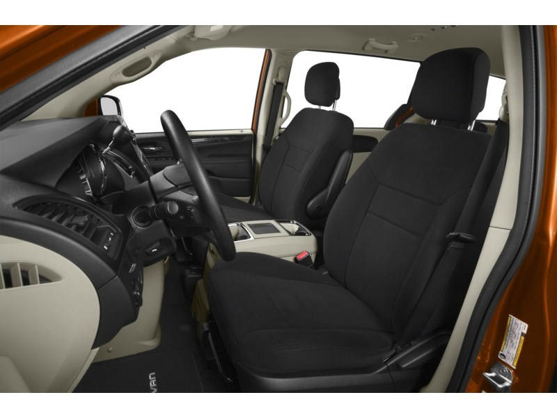 2012 Dodge Grand Caravan SE/SXT  - $45.56 /Wk Interior Shot 4