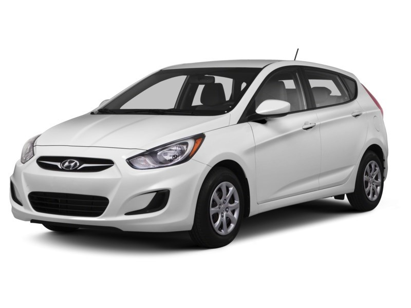 2013 Hyundai Accent GL  ***QUICK SALE*** Exterior Shot 1