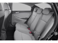 2013 Hyundai Accent GL Interior Shot 5