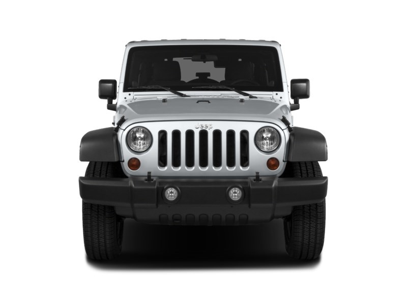 2015 Jeep Wrangler Unlimited Sport Exterior Shot 6