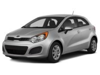 2013 Kia Rio LX+ HATCHBACK W/ECO ***MINT CONDITION!*** Exterior Shot 1