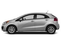 2013 Kia Rio LX+ HATCHBACK W/ECO ***MINT CONDITION!*** Exterior Shot 7