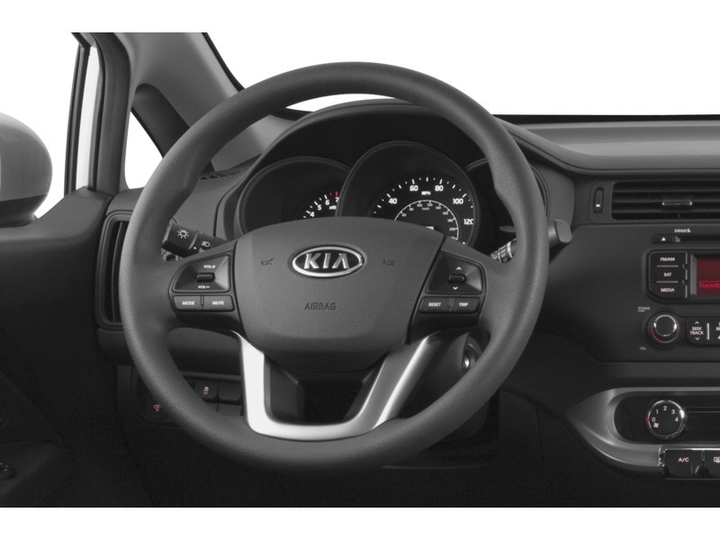 2013 Kia Rio LX+ HATCHBACK W/ECO ***MINT CONDITION!*** Interior Shot 2