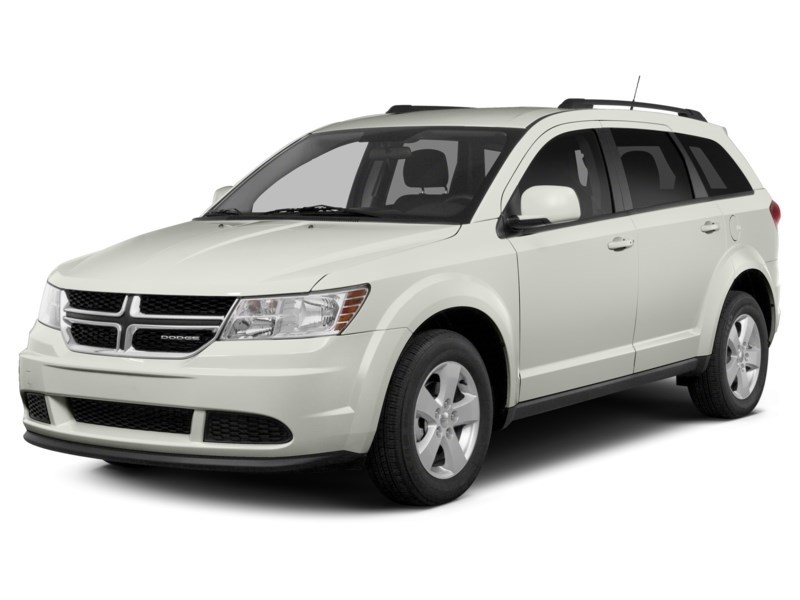 2014 Dodge Journey SE PLUS Exterior Shot 1