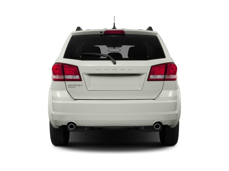 2014 Dodge Journey SE PLUS Exterior Shot 8