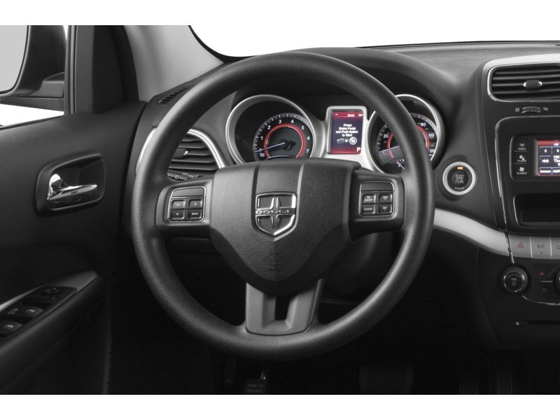 2014 Dodge Journey SE PLUS Interior Shot 2