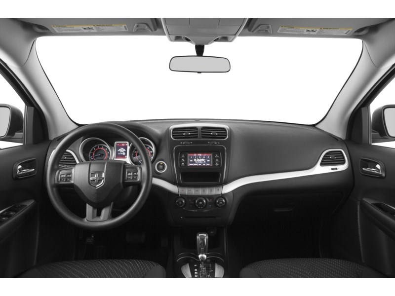 2014 Dodge Journey SE PLUS Interior Shot 6