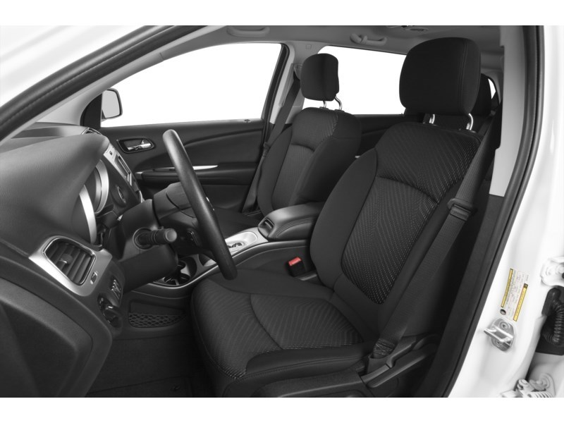 2014 Dodge Journey SE PLUS Interior Shot 4