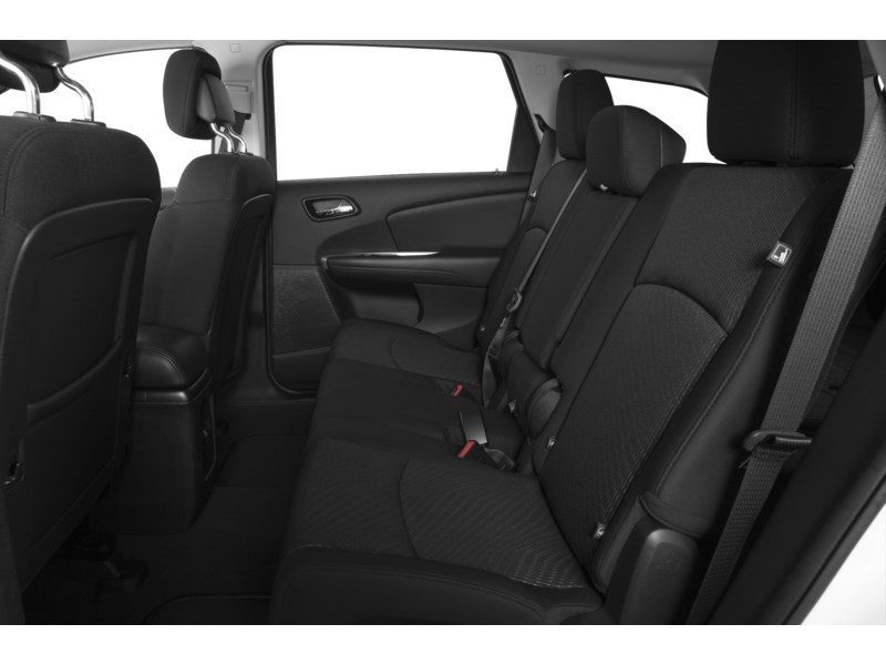 2014 Dodge Journey SE PLUS Interior Shot 5