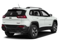 2016 Jeep Cherokee Trailhawk Exterior Shot 2