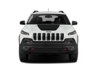 2016 Jeep Cherokee Trailhawk Exterior Shot 6