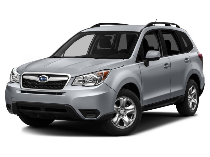 2014 Subaru Forester Forester l AWD l rearview camera l htd power seats Exterior Shot 1