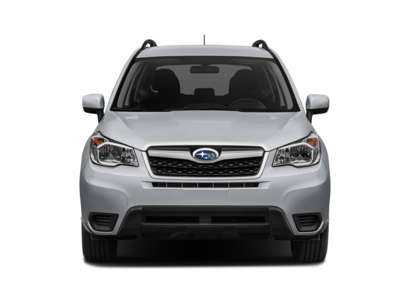 2014 Subaru Forester Forester l AWD l rearview camera l htd power seats Exterior Shot 6