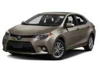 2014 Toyota Corolla LE AUT0 ***MANAGERS SPECIAL*** Exterior Shot 1