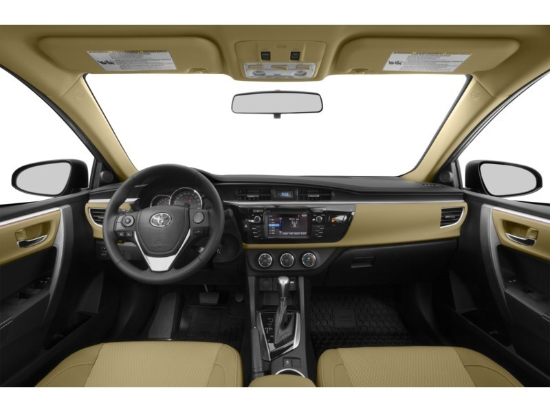 2014 Toyota Corolla LE AUT0 ***MANAGERS SPECIAL*** Interior Shot 7