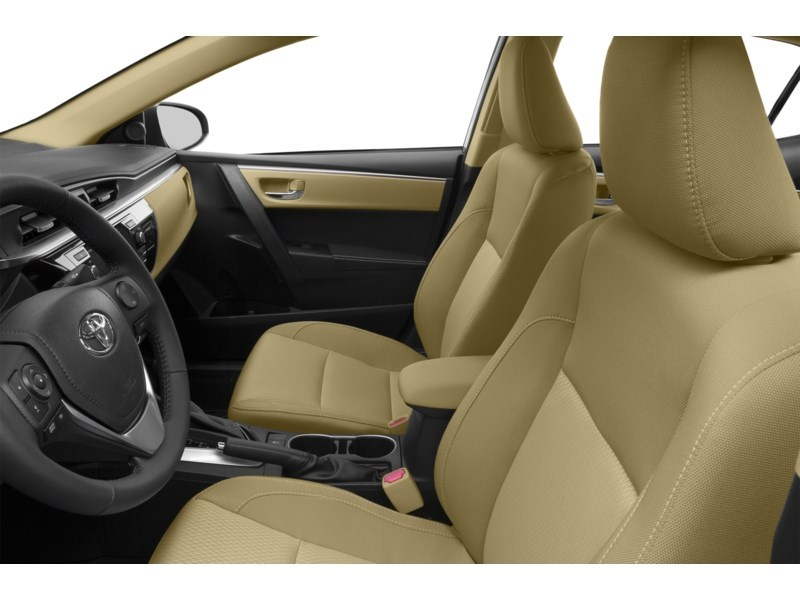 2014 Toyota Corolla LE AUT0 ***MANAGERS SPECIAL*** Interior Shot 5