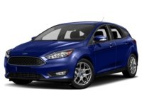 2015 Ford Focus SE Exterior Shot 1