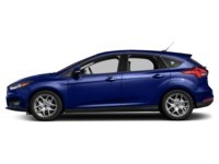 2015 Ford Focus SE Exterior Shot 7