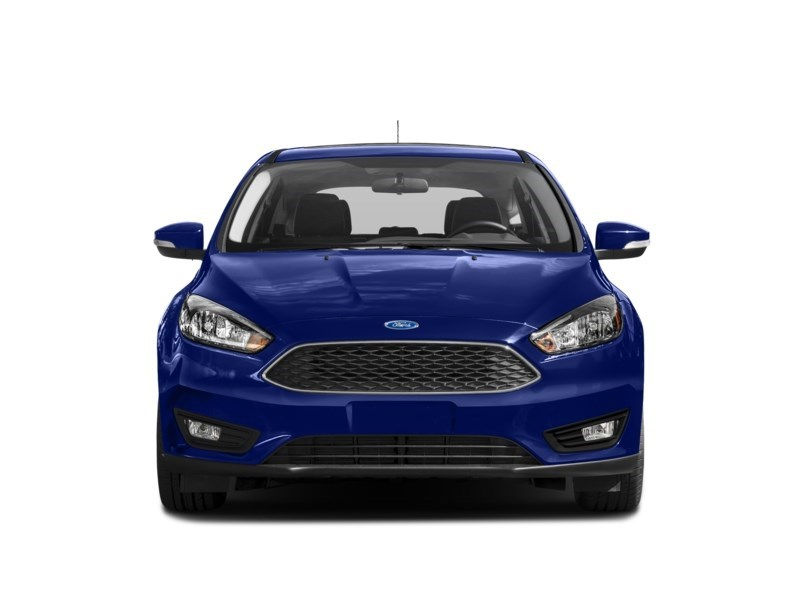2015 Ford Focus SE Exterior Shot 6