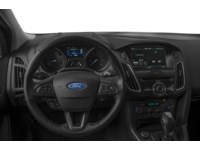 2015 Ford Focus SE Interior Shot 3