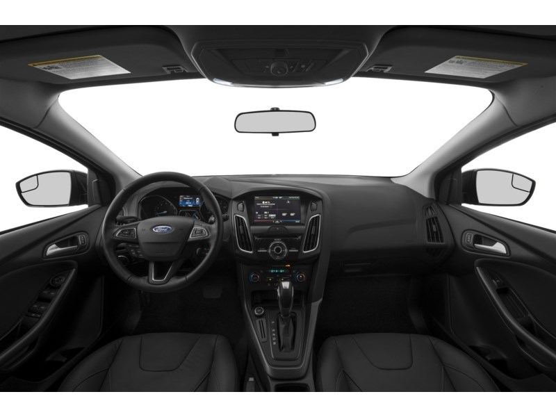2015 Ford Focus SE Interior Shot 6