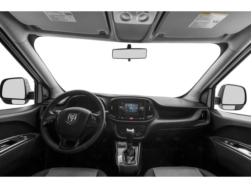 2016 RAM ProMaster City SLT Interior Shot 7