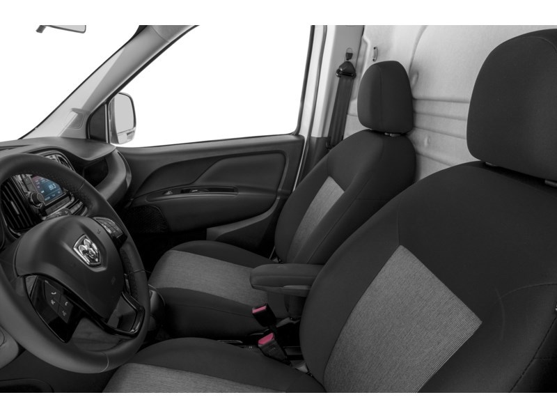 2016 RAM ProMaster City SLT Interior Shot 5