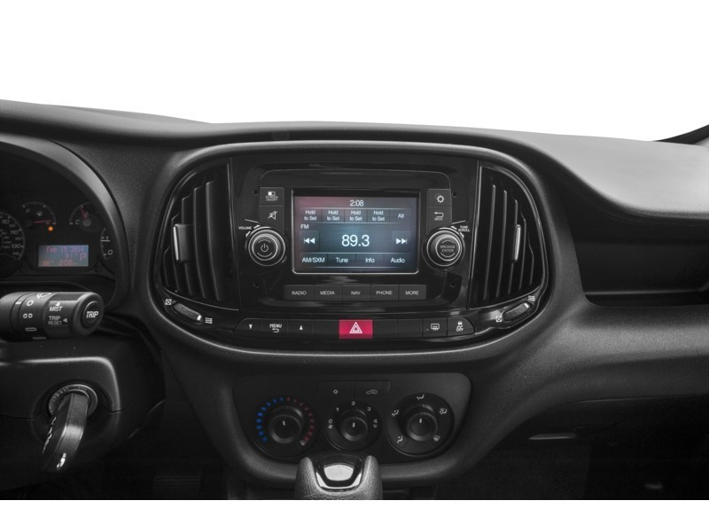 2016 RAM ProMaster City SLT Interior Shot 2