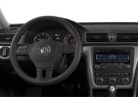 2015 Volkswagen Passat 1.8 TSI Trendline  - Heated Seats - $51.75 /Wk Interior Shot 2